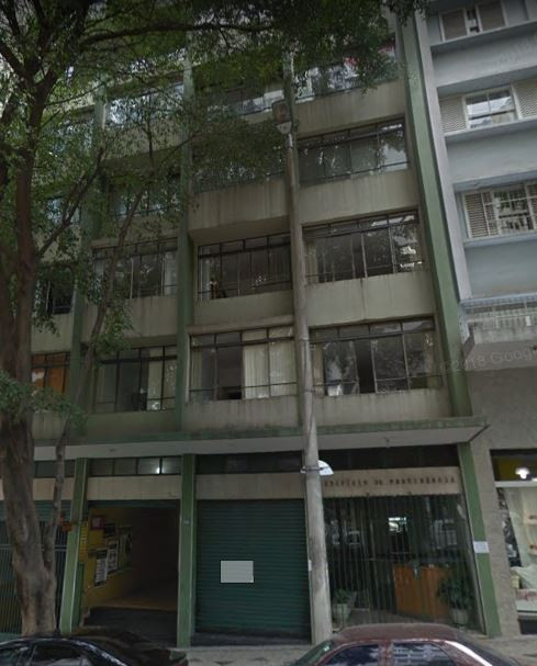 APTO 110M² - 03 QTOS - DCE - CENTRO DE BELO HORIZONTE