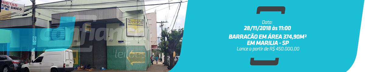 2ª VARA DO TRABALHO DE MARÍLIA - Casa de tijolo