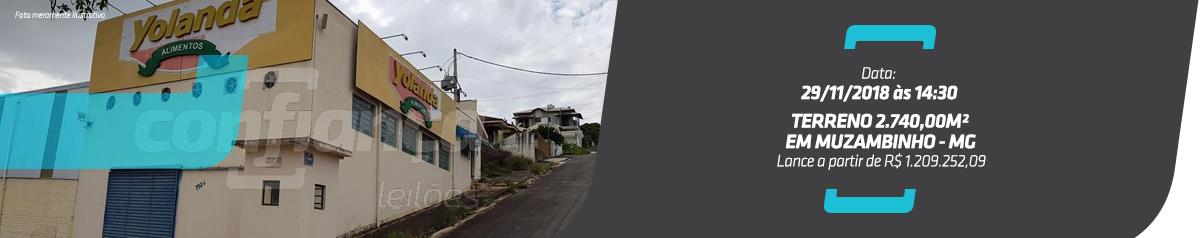 3ª VARA CÍVEL DE FRANCA - Um terreno urbano de forma irregular