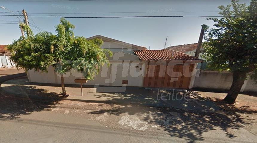 Matrícula nº 3121 – CRI Local - Imóvel Residencial