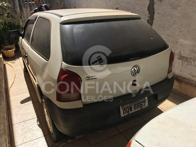 <strong><i>Item: 1: </i></strong> Veículo VW/GOL 1