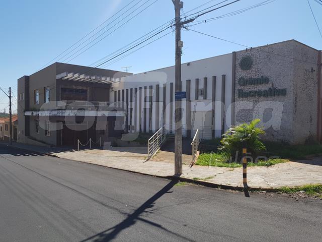 Matrícula 9930 CRI local: Um prédio destinado a se