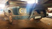 Um veículo GM/Chevrolet, ano/modelo 1971/1971, Pla