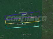 Nova Monte Verde/MT: Uma área de terras com 166,66