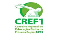 CONSELHO REGIONAL DE ED FISICA DA 1 REG