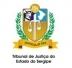 JUÍZO DE DIREITO DA SEGUNDA VARA CRIMINAL DA COMARCA DE ITABAIANA