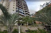 LEILÃO JUDICIAL - Direitos que a executada possui sob Apto. de 82,3000 m² Cond. Ed. Central Park I - Guarujá/SP