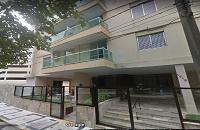 LEILÃO JUDICIAL - Apto. de 52,260 m² Cond. Ed. Arlete - Guarujá/SP