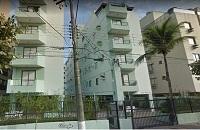 LEILÃO JUDICIAL - Direitos sob. Apto de 199,90 m²  - Cond. Ed. Key West - Guarujá/SP