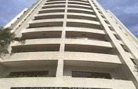 LEILÃO JUDICIAL - Direitos sob. apto. de 101 m² Cond. Ed. Princess Tower - Guarujá/SP