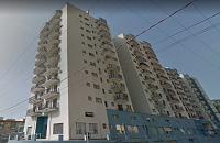 LEILÃO JUDICIAL - Direitos sob. Apto de 45,43m² - Cond.Ed. Monterey II - Guarujá/SP