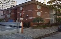 LEILÃO JUDICIAL - Apto. de 88,10 m² Cond. Ed. Maringá - São Vicente/SP