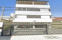 LEILÃO JUDICIAL - Direitos que o executado possui sob. Apto. com A.T. de 139,68 m² Cond. Ed. Capela - São Vicente/SP