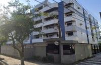 LEILÃO JUDICIAL - Direitos possessórios sob. Apto. de cobertura de 109,56 m ²  Cond. Ed. GALENA - Guarujá/SP