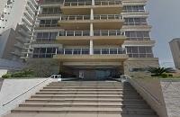 LEILÃO JUDICIAL - Direitos sob. Apto. de 192,35 m² Cond. Ed. Ilha Bela - Guarujá/SP