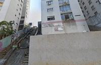 LEILÃO JUDICIAL - Apto. de 51,011 m² Cond. Ed. Savoy - Santos/SP