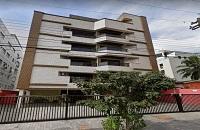 LEILÃO JUDICIAL - Apto. de 111,197 m² Cond. Ed. San Siro - Guarujá/SP