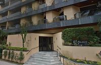 LEILÃO JUDICIAL - Direitos sob. apto. de 83,14 m² Cond. Ed. Saint James Saint John - Guarujá/SP