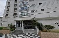 LEILÃO JUDICIAL - Direitos do  Apto. de 167,49 m², tipo duplex,  Cond. Ed. Verona I - Guarujá/SP
