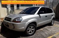 LEILÃO JUDICIAL - Veículo HYUNDAI/TUCSON GLB, gasolina, 2010/2011 - Guarujá/SP