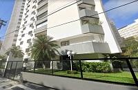 LEILÃO JUDICIAL - Apto. de 139,50m² Cond. Ed.Acapulco - Guarujá/SP