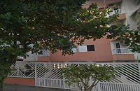 LEILÃO JUDICIAL - Apto. de 205,78 m² Cond. Ed. MARAMBAIA II - Guarujá/SP