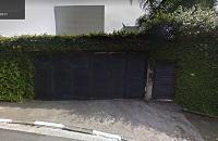 LEILÃO JUDICIAL - Lote de 1003,00 m² com A.C. de 316,25 m² -  Ilha Porchat - São Vicente/SP