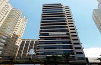 LEILÃO JUDICIAL - Apto. de 136,74 m² Cond. Ed. Maison Saint Malo - Guarujá/SP