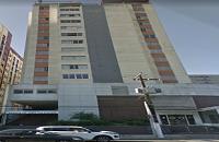 LEILÃO JUDICIAL - Direitos sob. Apto de 55,73m² - Cond.Ed. São Vicenter - São Vicente/SP