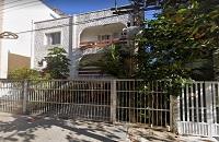 LEILÃO JUDICIAL - Direitos fiduciários sob Apto. de  69,60 m² Cond. Ed. Alcatrazes - Guarujá/SP
