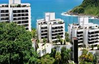 LEILÃO JUDICIAL - Apto. de 262,80 m² Cond. Costão das Tartarugas - Guarujá/SP