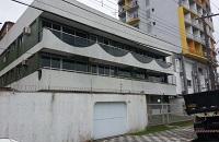 LEILÃO JUDICIAL - Apto.de 160,100m² Cond. Ed. Solar dos Palmares - Guarujá/SP