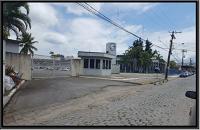 LEILÃO JUDICIAL - Lote de 8.552,18 m² - Coop. Mista de Pesca Nipo-brasileira - Guarujá/SP