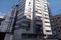 LEILÃO JUDICIAL - Apto. de 35,67m² Cond. Ed. Petite Maison- São Vicente/SP