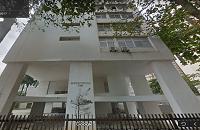 LEILÃO JUDICIAL - Direitos sob. Apto. de 300,00 m² Cond. Ed. Itapoan - Guarujá/SP