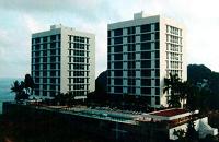 LEILÃO JUDICIAL - Direitos sob. apto. de 154,57 m² Cond. Ed. Penhasco das Gaivotas - Guarujá/SP