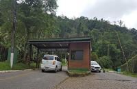 LEILÃO JUDICIAL - Lote de 1.668 m² Loteamento Balneário Prainha Branca - Guarujá/SP
