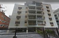 LEILÃO JUDICIAL - Apto. de 80,36 m² Ed. Tálio - Guarujá/SP