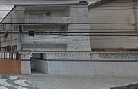 LEILÃO JUDICIAL - Direitos sob. apto. de 49,64 m² - Cond. Ed. São Marcos - São Vicente/SP