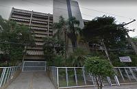 LEILÃO JUDICIAL - Direitos sob. Garagem - Cond. Ed. Garagem Veleiros - Guarujá/SP