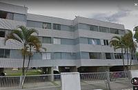 LEILÃO JUDICIAL - Apto. de 81,70 m², Edifício Graúna - Guarujá/SP