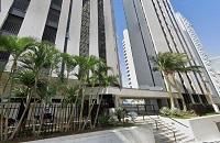 LEILÃO JUDICIAL - Apto. de 158,15 m² Cond. Ed. Ilha de Mikonos e Ilha de Delos - Guarujá/SP