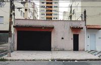 LEILÃO JUDICIAL  - 50% de Residência e Terreno de 480m² - Guarujá/SP