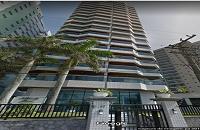 LEILÃO JUDICIAL - Apto. de 164,630 m² Cond. Ed. Atlantic Pearl - Guarujá/SP