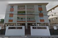 LEILÃO JUDICIAL - Apto. de 67,4351 m²  Cond. Ed. Priscila - Guarujá/SP