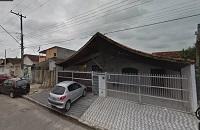 LEILÃO JUDICIAL - Direitos sob. lote de 210 m²  Loteamento Terrenos do Campo - Praia Grande/SP