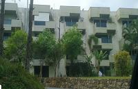 LEILÃO JUDICIAL - Direitos sob. apto. de 141,54 m²  Cond. Ed. Flat Service Terras de São José - Guarujá/SP