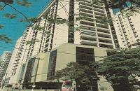 LEILÃO JUDICIAL - Apto. de 71,57 m²  Cond. Ed. Pitangueiras Residence Service - Guarujá/SP