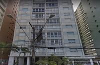 LEILÃO JUDICIAL - Direitos sob. Apto. de 69  m² - Cond. Ed. Tocantis - São Vicente/SP