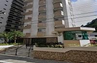 LEILÃO JUDICIAL - Apto. de 149,67m² Cond. Ed. Macgen - Guarujá/SP